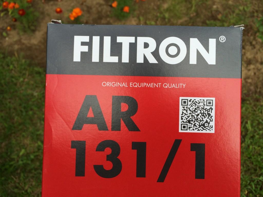 Filtron AR 131/1