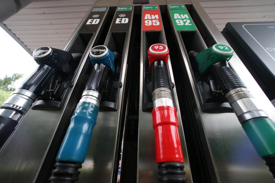 как определить качество бензина самому