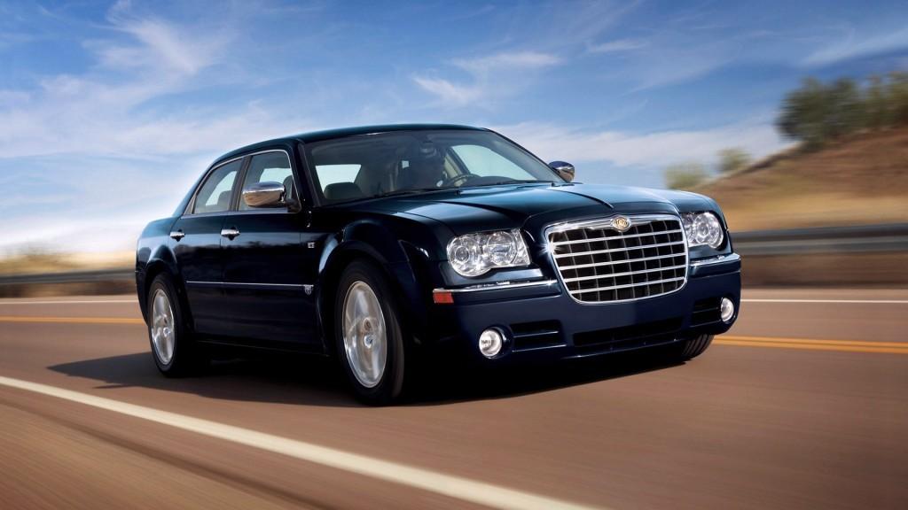 Chrysler 300С