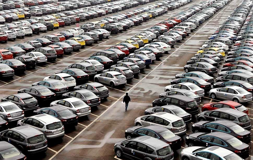 Как выбрать автомобиль