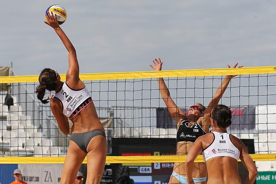 Хонда спонсирует чемпионат мира по волейболу