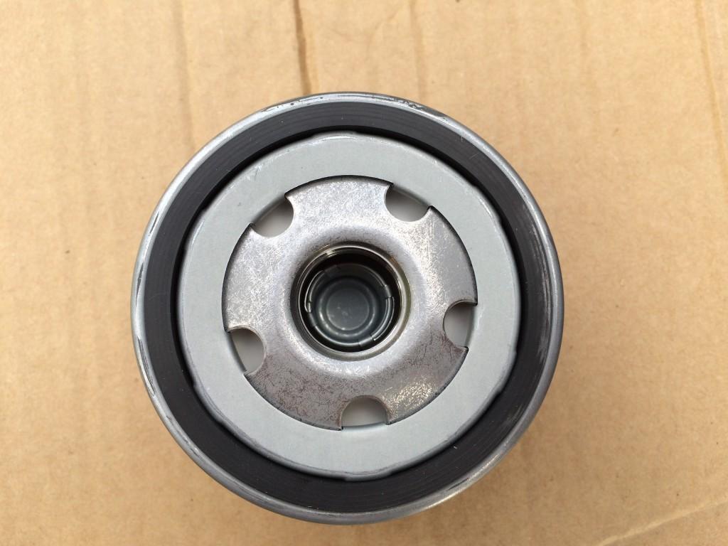 уплотнительное кольцо масляного фильтра